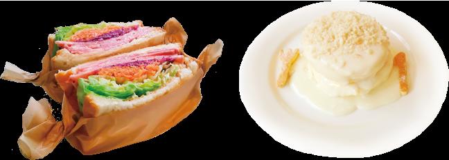 Foodイメージ